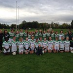 Naomh Galls Oct 2013