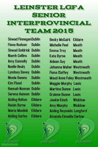 Leinster 2015